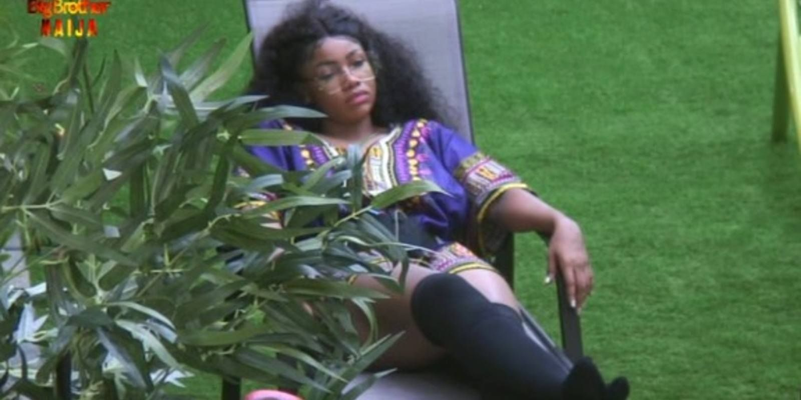 Early Morning Workout, Balls Up High & Plenty Tears – Check Out Highlights of #BBNaija Day 2