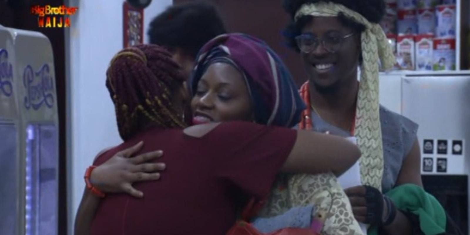 Omashola wins Bet9ja's Friday Night Arena Games on #BBNaija Day 33