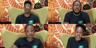 Africa Magic Official Website - Day 44: Making Hard Choices