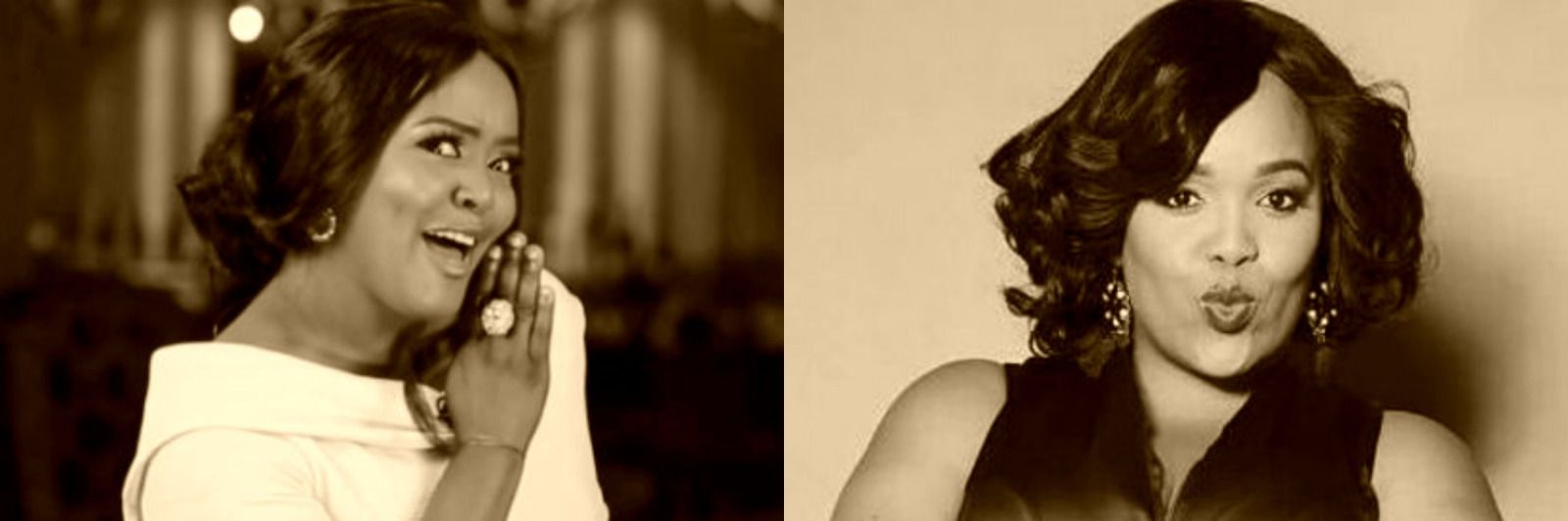 Africa Magic Official Website - Naija's Helen Paul & SA's